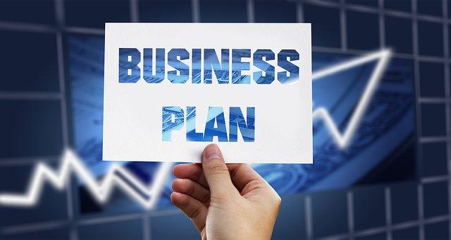 Besser gründen mit Businessplan